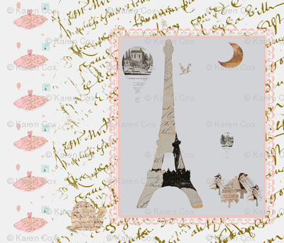 Laurie's French Script with snail