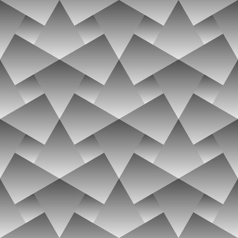 kite4sqX gradient1 fabric by sef on Spoonflower - custom fabric