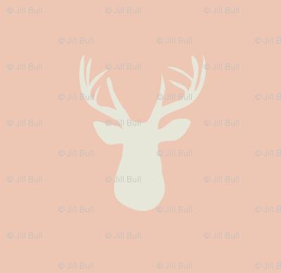Fawn Blush ©2015 Jill Bull