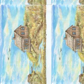 Lu_beach_Quilt_house 2