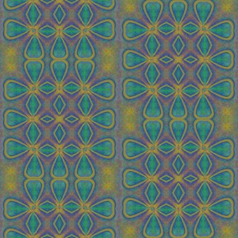 Keyhole Pattern fabric by oranshpeel on Spoonflower - custom fabric