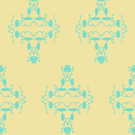 Leah fabric by captiveinflorida on Spoonflower - custom fabric