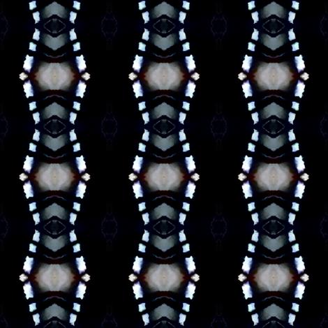 Light and Dark fabric by glennis on Spoonflower - custom fabric