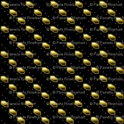 mosaicstripe goldfleck