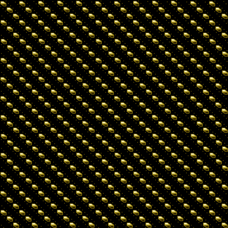 mosaicstripe goldfleck fabric by glimmericks on Spoonflower - custom fabric