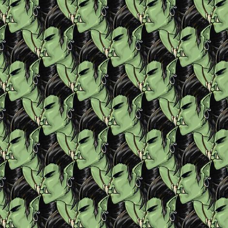 Trolls fabric by siya on Spoonflower - custom fabric