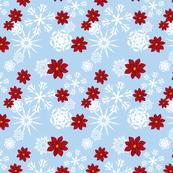 snowflakse_poinsettas