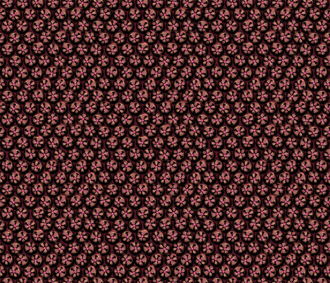 Belle of the Ball Red fabric by glimmericks on Spoonflower - custom fabric