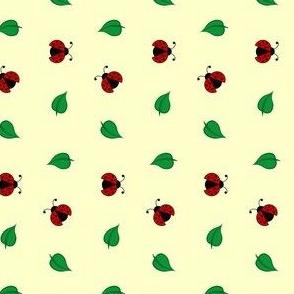 Ladybug Lanes