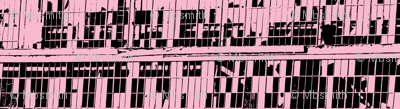 Abstract Hangar