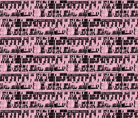 Abstract Hangar fabric by relative_of_otis on Spoonflower - custom fabric