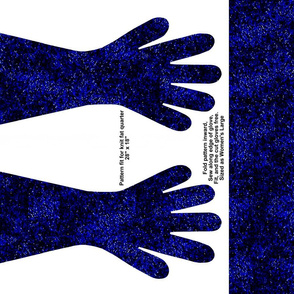 Night spec gloves