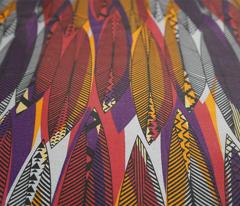 Aztec Feathers