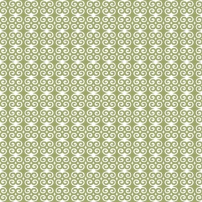 Olive Swirl