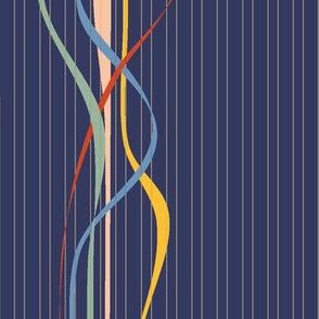 Ribbon Swirl