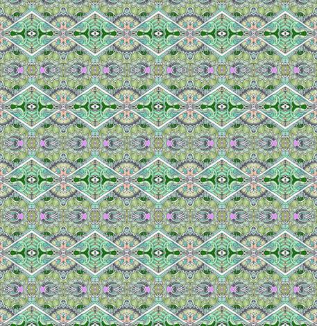 Eeny Meeny Miney Mini fabric by edsel2084 on Spoonflower - custom fabric