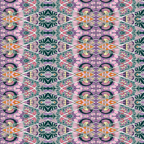 Thoroughly Modern For 1928 fabric by edsel2084 on Spoonflower - custom fabric