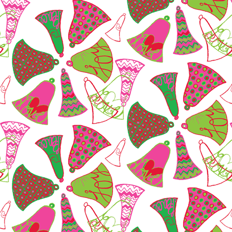bellsupload fabric by abbington on Spoonflower - custom fabric