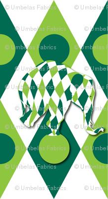UMBELAS CIRC 11
