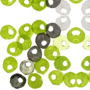 Green Pods