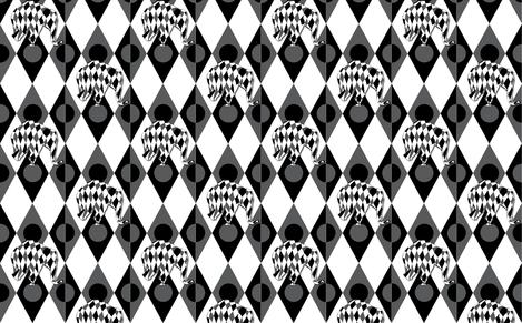 UMBELAS CIRC 12 fabric by umbelas on Spoonflower - custom fabric