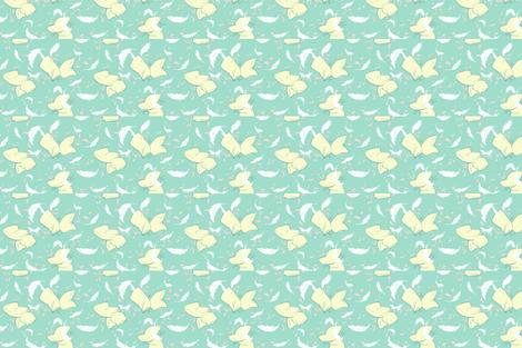 Pillow fight! fabric by theboerwar on Spoonflower - custom fabric