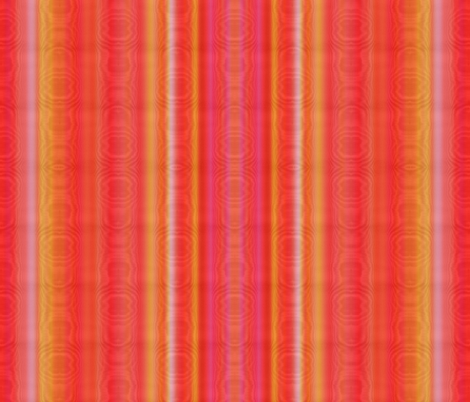 Aramantha Moire Stripe fabric by peacoquettedesigns on Spoonflower - custom fabric