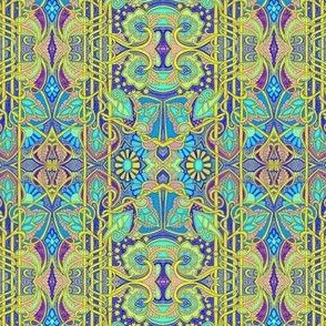Let There Be More Paisley