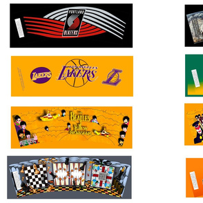 beatles-boardgames-lakers-spoonflower