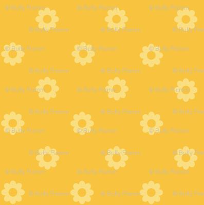 Lemon Poppy Dot