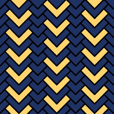 Rrchevron_in_navy_blue_and_gold_shop_preview