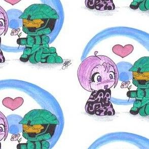 Cheify Love