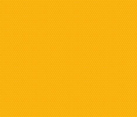 Honeycomb fabric by samvanvoorst on Spoonflower - custom fabric
