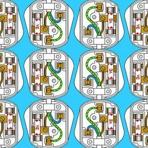 00880051 : plugging away 2