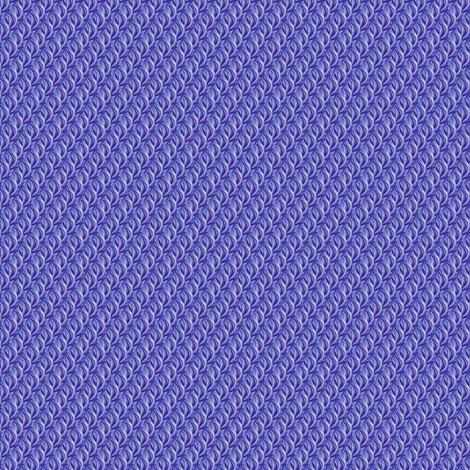 Blue Wave Texture fabric by siya on Spoonflower - custom fabric