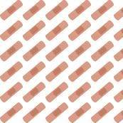 adhesive-bandage
