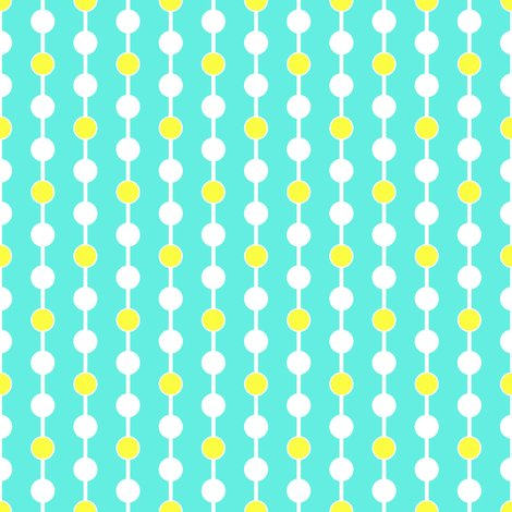 Rrturquoise_white_and_yellow_only_dots_shop_preview