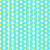 Rrturquoise_white_and_yellow_only_dots_shop_thumb
