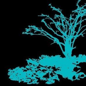 Peruvian Tree
