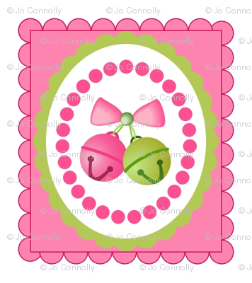 Jingle Jingle (pink)