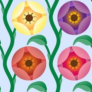 Vineflowers 2