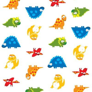 DinoWhite