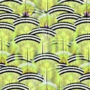 woodduck peridot