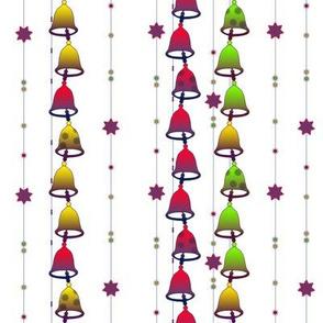 Christmas Bells & Garland
