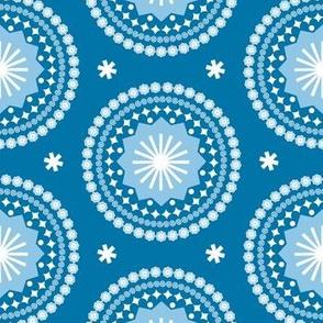 Bandana* (Blue Liz)