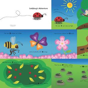 Ladybug's Adventure