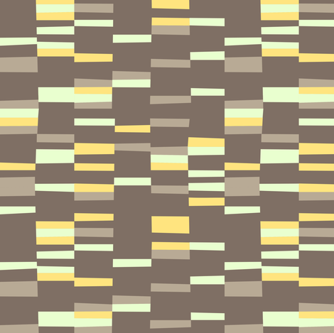 sequence fabric by aperiodic on Spoonflower - custom fabric
