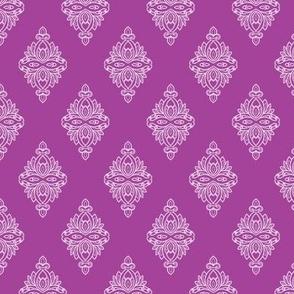 Lotus Variation Pink