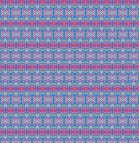Tangled Angled Bangled fabric by edsel2084 on Spoonflower - custom fabric
