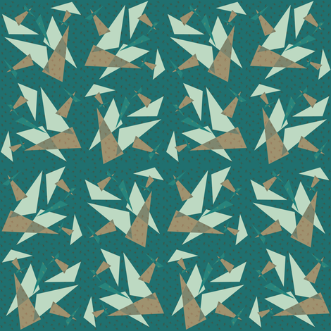 Atomic_Cafe_14 fabric by kitschkat on Spoonflower - custom fabric